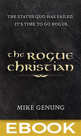 The Rogue Christian - eBook